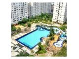 Dijual Apartement Green Palace Kalibata City - Studio Full Furnished