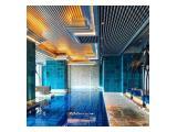 For Sale Apartemen Anandamaya Residence Sudirman, Jakarta – 3 BR Deluxe Unfurnished, Price 12 M BU Termurah Boleh Cek Agen Sebelah!