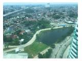 Jual Apartmen Grand Kamala Lagoon Bekasi Selatan - 2BR Unfurnished