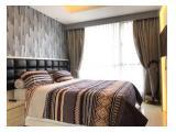 Dijual Apartmen Casa Grande Residence Jakarta Selatan – 1 / 2 / 3 Bedrooms Fully Furnished