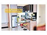 Jual Cepat ! Apartemen Ancol Mansion 67m2 lantai Tinggi (T3RMur4h  SEA VIEW)