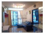 For Sale / Dijual Apartemen CBD Emporium Pluit - 3BR Fully Furnished