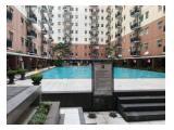 Dijual Apartemen Gateway Pesanggrahan Jakarta Selatan - 2 Bedroom, Pool ViewN