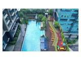 Di Jual Super Murah Apartemen Residence 8 @Senopati, 2+1 Bedroom (133m2) Fully Furnished, Harga Rp.4.5 Milyar !!!
