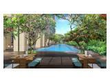 Dijual Apartemen Pakubuwono Menteng Jakarta Pusat – 3 BR (260 Sqm) Semi Furnished Brand New