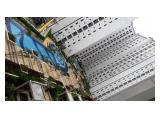 Dijual murah type 2bedroom unfurnish Atas mall tower catlleiya Lt.12 Rp.515jta All in,, studio tower Flamboyan Lt.11 Rp.310jt all in