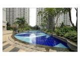Jual Apartemen Green Palace – Kalibata City Jakarta Selatan - Studio Full Furnished
