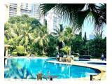 di Jual Apartment Bellagio Residence - 3 bdr- Harga Paling Murah 2,4M hanya dibulan October