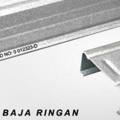 Harga Baja Ringan Taso Makassar Rangka Atap Multi Griya Bangunan