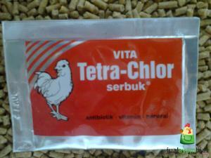 Kapsul VITA Tetra Chlor