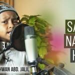 Nasyid yang Menggugah dan Semakin Menyentuh Saat di Bawakan oleh Anak-Anak