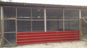 Kandang Ayam Kampung Super/ Ayam Jawa Super (Joper)