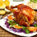 Perlu di Ketahui Daging Ayam Kalkun Bermanfaat Bagi Kesehatan