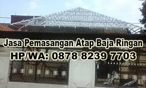 kanopi baja ringan cibitung jasa pemasangan atap murah di 0878 8239
