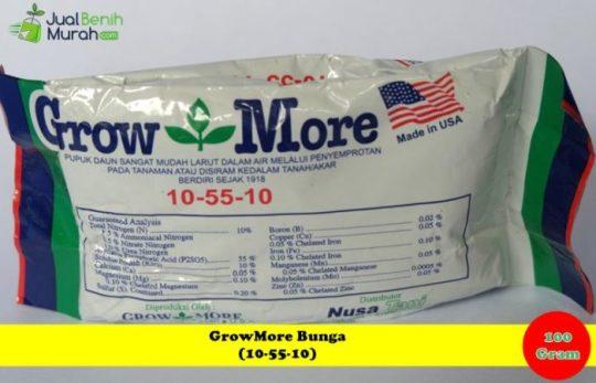 GrowMore Bunga 10-55-10