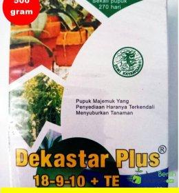 pupuk-dekastar-plus-18-9-10te-500-gram