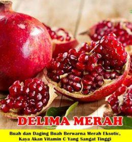 Delima Merah