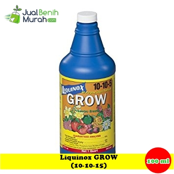Liquinox GROW 100ml