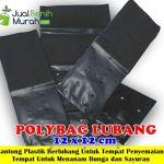 Polybag Lubang 12x12cm – 1kg