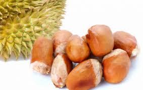 biji durian