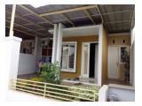 Rumah Cluster di Puri Setia Mekar Bekasi Timur Nyaman dan Aman serta Bebas Banjir