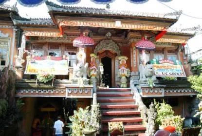Celuk, Gianyar Bali