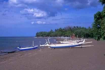Pantai Lovina Singaraja, Bali Utara