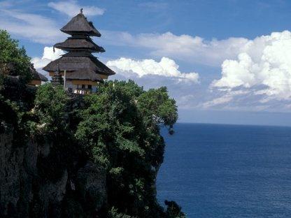 Uluwatu, Jimbaran, Bali
