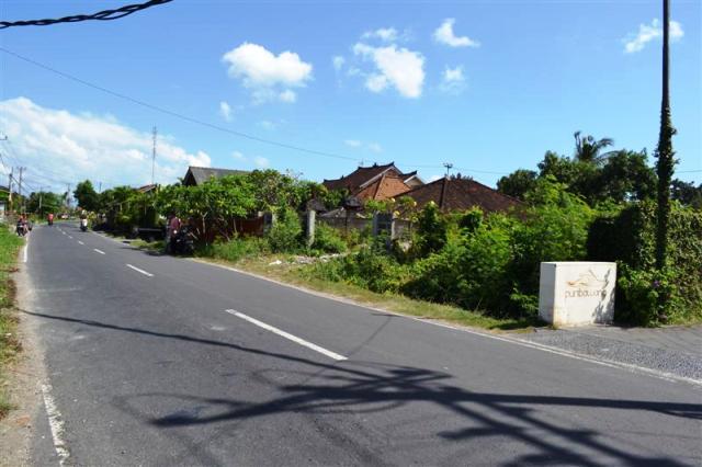 land for sale in canggu, bali
