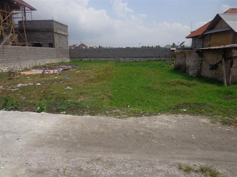 jual tanah lokasi Canggu Bali