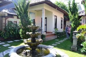 Dijual Tanah dengan bangunan villa di Canggu Bali – TJCG050E