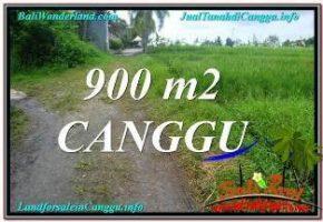TANAH MURAH di CANGGU BALI DIJUAL TJCG215
