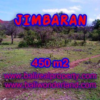 Jual tanah murah di Jimbaran Bali