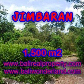 JUAL TANAH DI JIMBARAN BALI MURAH TJJI069-X