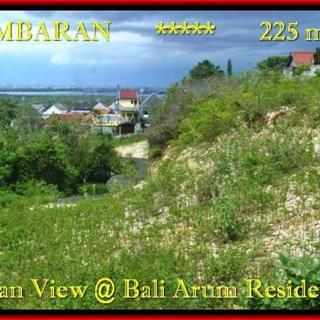 TANAH DIJUAL MURAH di JIMBARAN BALI TJJI092