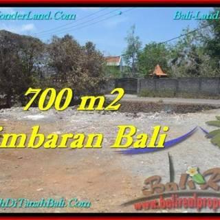 JUAL MURAH TANAH di JIMBARAN BALI 7 Are di Jimbaran Ungasan