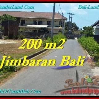 DIJUAL MURAH TANAH di JIMBARAN TJJI101