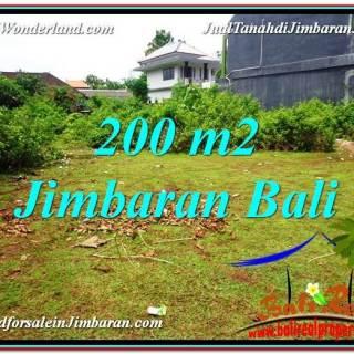 JUAL TANAH MURAH di JIMBARAN 2 Are Dekat Kampus