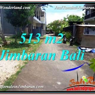 JUAL MURAH TANAH di JIMBARAN BALI 5.13 Are Lingkungan Elite