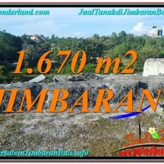 TANAH DIJUAL di JIMBARAN BALI 16.7 Are di Jimbaran Ungasan