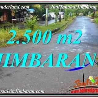 TANAH MURAH di JIMBARAN TJJI118