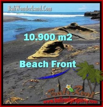 JUAL TANAH MURAH di TABANAN BALI 10,900 m2 View sawah, gunung, dan laut