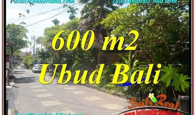 DIJUAL TANAH di UBUD BALI 6 Are di Sentral / Ubud Center