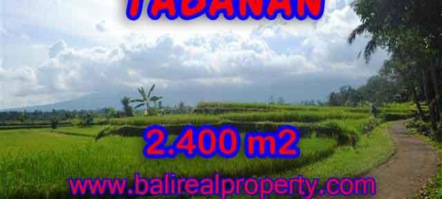 DIJUAL TANAH DI TABANAN BALI MURAH TJTB126