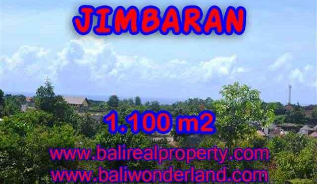 TANAH MURAH di JIMBARAN BALI TJJI067