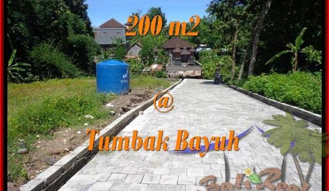 TANAH MURAH JUAL CANGGU 2 Are View kebun pemukiman
