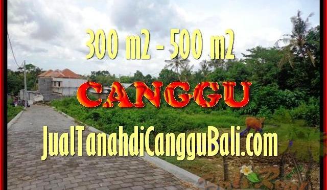TANAH MURAH DIJUAL di CANGGU TJCG150