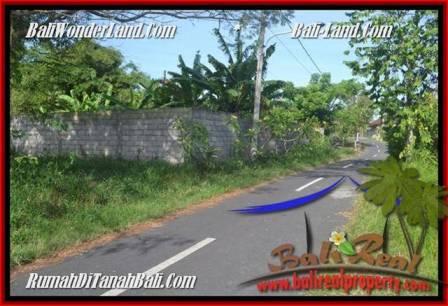 JUAL TANAH MURAH di CANGGU BALI 10 Are View laut dan sawah link villa