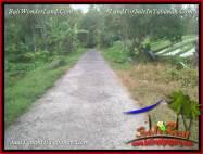 INVESTASI PROPERTY, TANAH di TABANAN BALI DIJUAL MURAH TJTB386