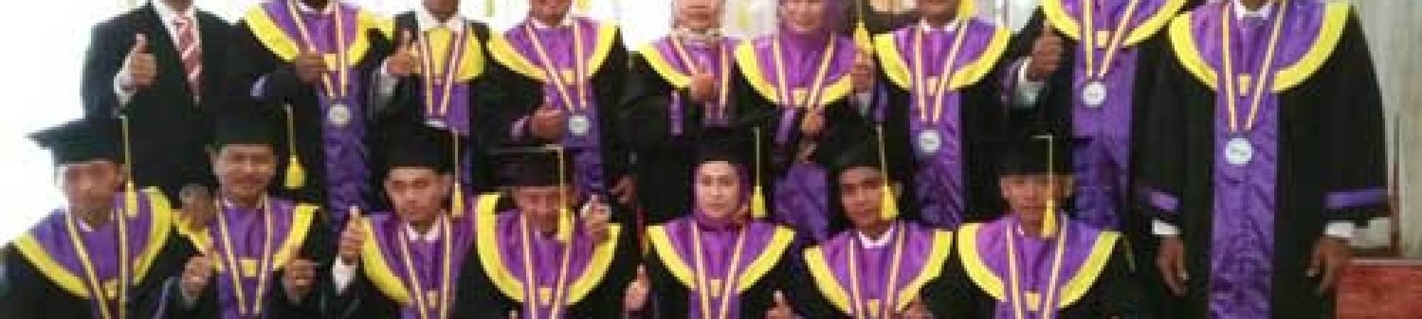 Jual Toga Wisuda Anak Barito Kuala Termurah